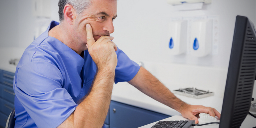 MBS Secure can help your dental practice with its IT challenges.